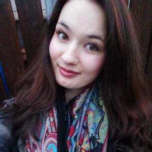 Profil-Bild von Jaroslawa H.