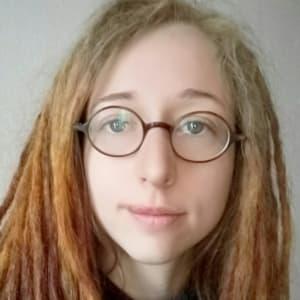 Profil-Bild von Gesine Kristin G.