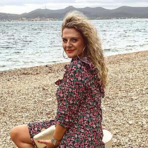 Profil-Bild von Katarina P.