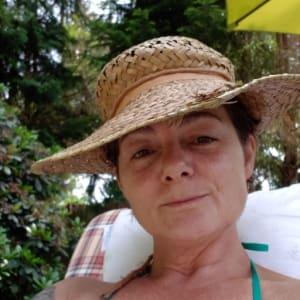 Profil-Bild von Christiane B.