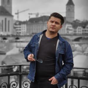 Profil-Bild von Idris K.