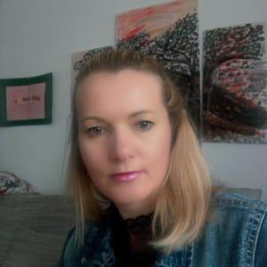 Profil-Bild von Agnieszka Monika W.