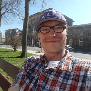 Profil-Bild von Tim M.