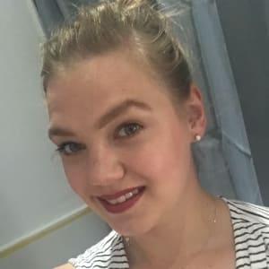 Profil-Bild von Jana-Christin S.
