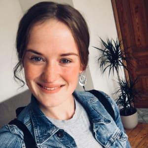 Profil-Bild von Lisa-Marie U.