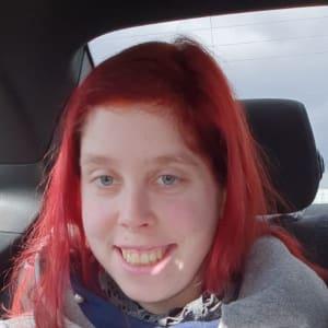 Profil-Bild von Anna-Lena S.