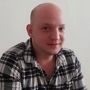 Profil-Bild von David N.