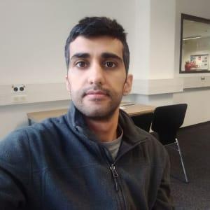 Profil-Bild von Hamid A.