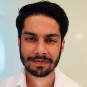 Profil-Bild von Fakher Ahmad K.