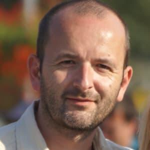 Profil-Bild von Bartolomej S.