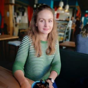 Profil-Bild von Katharina S.