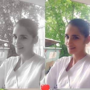 Profil-Bild von Hasret A.