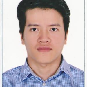 Profil-Bild von Van Hiep P.