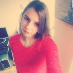 Profil-Bild von Svenja S.