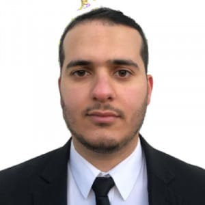 Profil-Bild von Ahmed I.