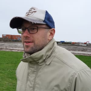 Profil-Bild von Fabian T.