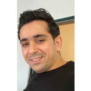 Profil-Bild von Aiob A.
