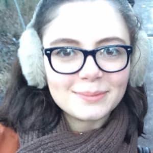 Profil-Bild von Sophie M.