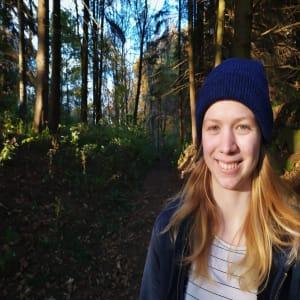 Profil-Bild von Carolina C.