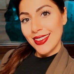 Profil-Bild von Maryam S.