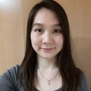 Profil-Bild von Audrey I.