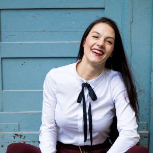 Photo of Janina