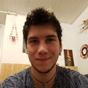 Photo of Juri