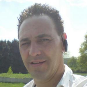 Photo of Hans-Jürgen