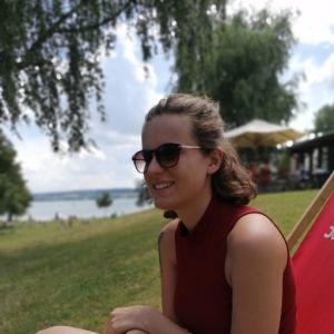 Profil-Bild von Franziska K.