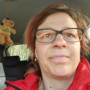 Photo of Inge