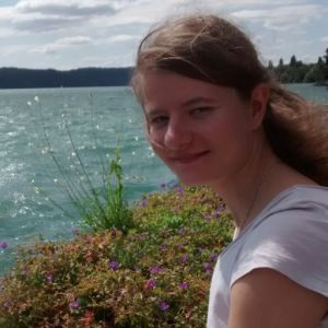 Photo of Katja