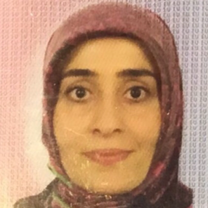 Profil-Bild von Mesude A.