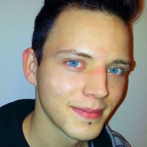 Profil-Bild von Florian P.