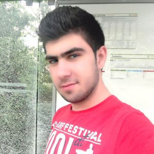 Photo of Moaz