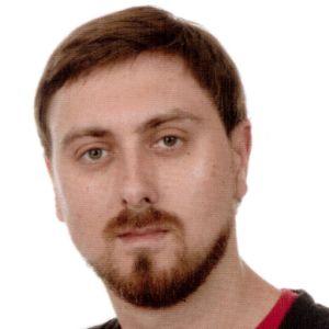 Photo of Gregor