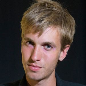 Photo of Lars