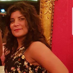 Profil-Bild von Samira K.