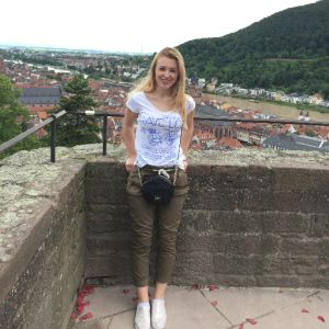 Photo of Amela