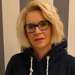 Profil-Bild von Nina F.