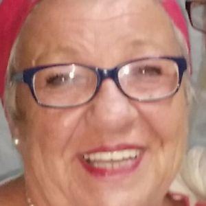 Profil-Bild von Petra F.