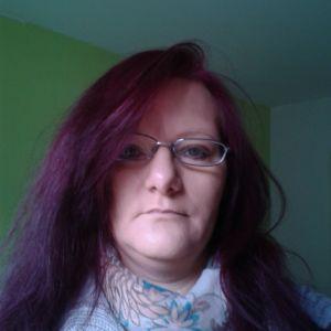 Photo of Tanja
