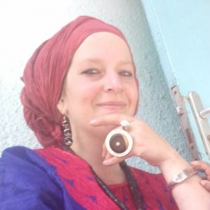 Photo of Johanna