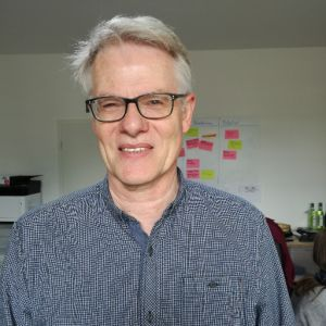 Photo of Joachim