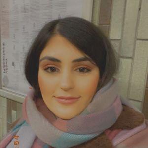 Photo of Masume