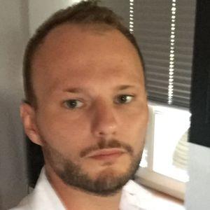 Photo of Matthias