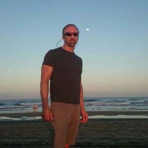 Photo of Dariusz