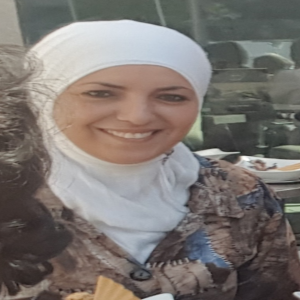Photo of Zeineb