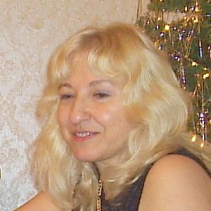 Photo of Bozena