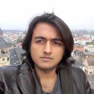 Photo of Faizan