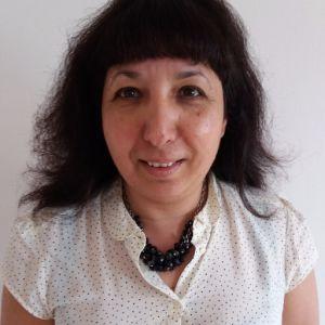 Photo of Suzana